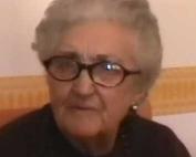 Foto cliente anziana dello studio chiropratico