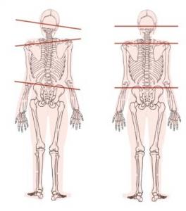 chiropratica-postura-test