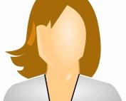 cliente chiropratico anonimo donna