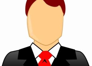 cliente chiropratico anonimo uomo